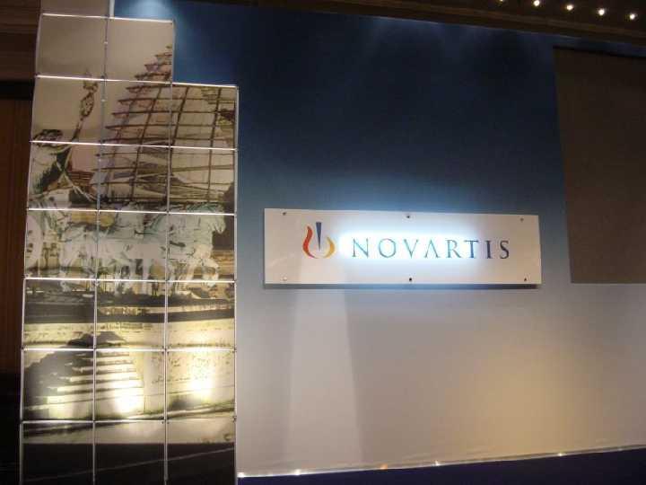 Novartis: Event Agentur creative Service Drummer, Berlin