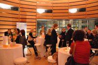 Gesellschaft Kanadische Botschaft: Event Agentur creative Service Drummer, Berlin