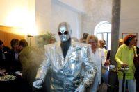 Silverman: Event Agentur creative Service Drummer, Berlin