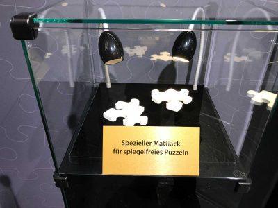 Schmidt Spiele Puzzleteile Lack Event Agentur creative Service Drummer, Berlin